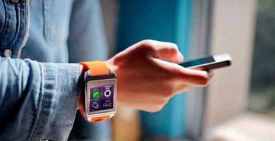 Top 4 Mejores Chinese Smartwatch 2018 - Importación de China 7