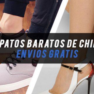 Zapatos baratos de China. Envío gratis 46