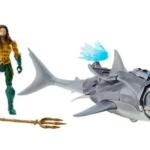 Comprar figuras de Aquaman 5