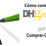 Comprar en DHgate 3