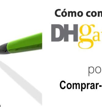 Comprar en DHgate 2