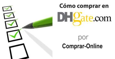 Comprar en DHgate 10