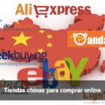 Los 20 mejores sitios web chinos de compras en línea en inglés/español 20