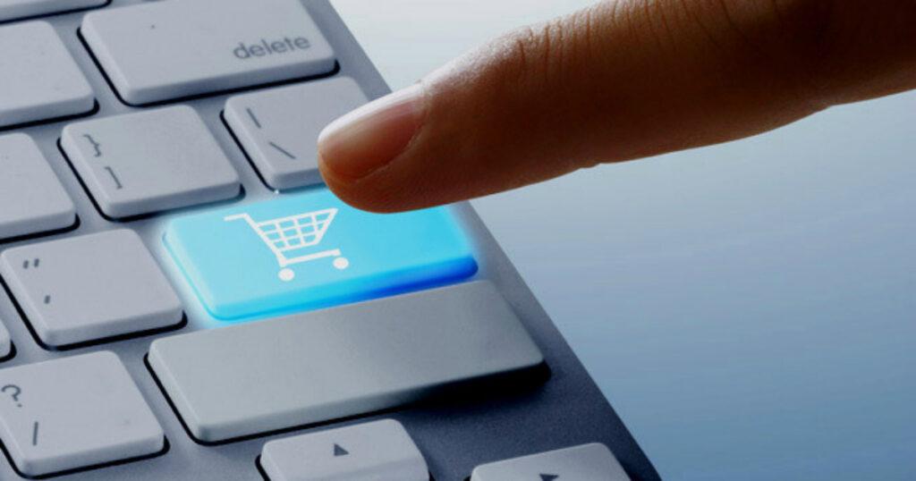 Compras por Internet: cómo comprar en línea 1