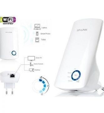 Repetidor wifi amazon 1