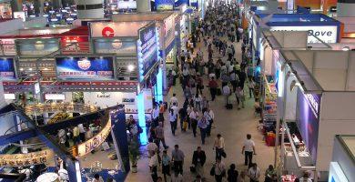 Calendario Expo Ferias de Proveedores en China 3